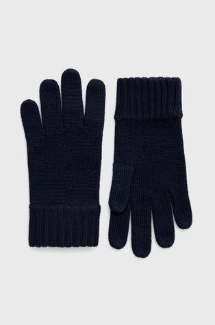 Polo Ralph Lauren - Rękawiczki wełniane dziecięce