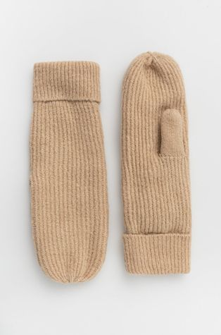 Only - Перчатки с примесью шерсти