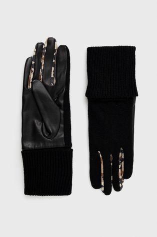 Desigual - Ръкавици с вълна