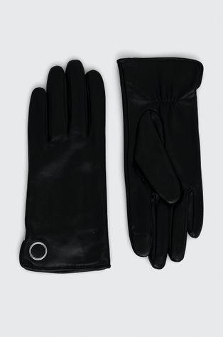 Boss - Кожени ръкавици