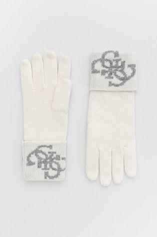 Guess - Перчатки с примесью шерсти