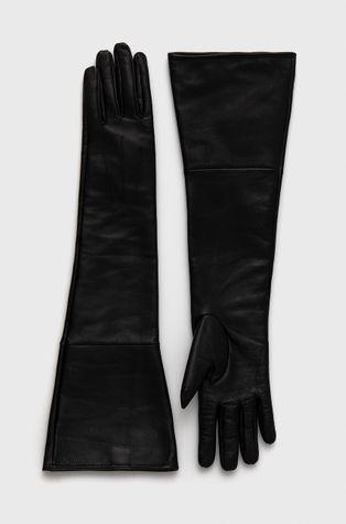 Elisabetta Franchi - Кожени ръкавици