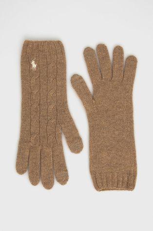 Polo Ralph Lauren - Вълнени ръкавици