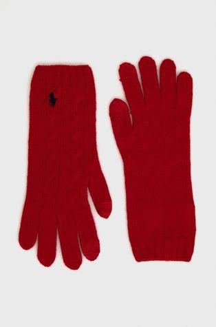 Polo Ralph Lauren - Μάλλινα γάντια