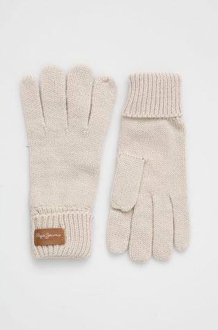 Pepe Jeans - Rękawiczki Alissa