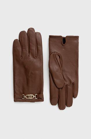 Lauren Ralph Lauren - Кожаные перчатки