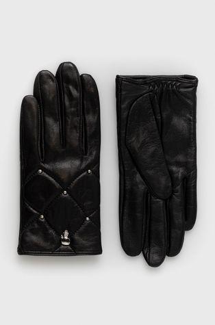 Karl Lagerfeld - Кожени ръкавици
