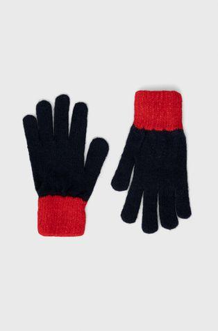 Tommy Hilfiger - Παιδικά γάντια με μείγμα μαλλιού