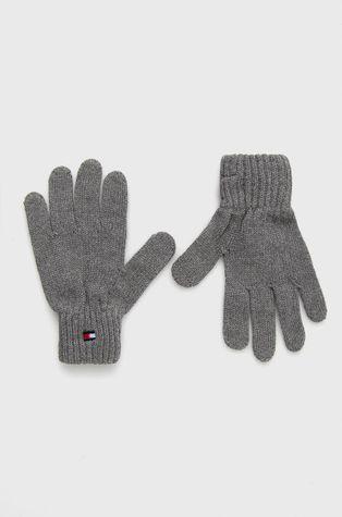Tommy Hilfiger - Παιδικά βαμβακερά γάντια