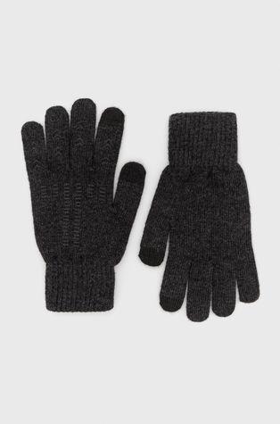 Tom Tailor - Перчатки с примесью шерсти