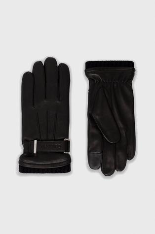 Calvin Klein - Δερμάτινα γάντια