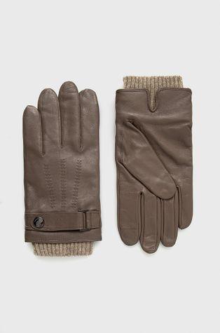 Boss - Шкіряні рукавички