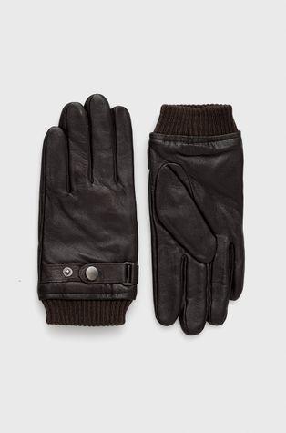 Aldo - Шкіряні рукавички Eowieng