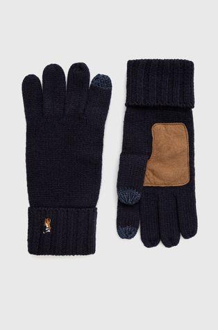 Polo Ralph Lauren - Шерстяные перчатки