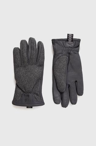 UGG - Rękawiczki z domieszką wełny Tasman