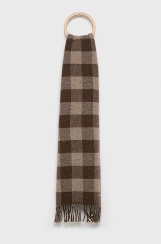 WOOLRICH - Шерстяная шаль