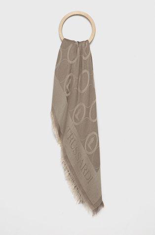 Trussardi - Тънък шал