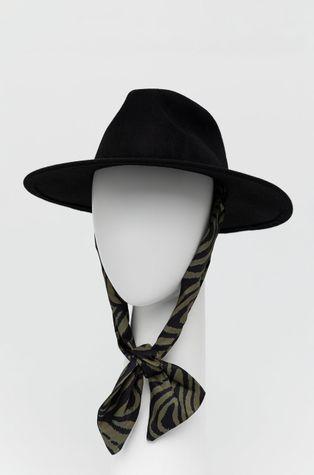 Scotch & Soda - Μάλλινο καπέλο