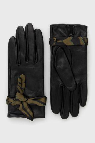 Scotch & Soda - Δερμάτινα γάντια