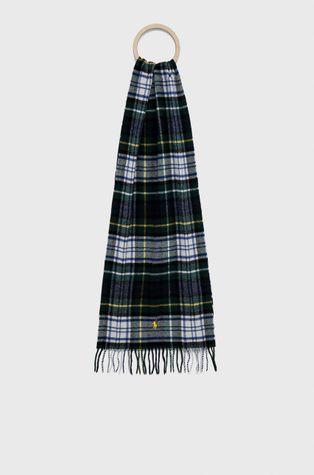 Polo Ralph Lauren - Μάλλινο κασκόλ