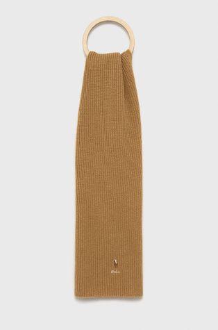 Polo Ralph Lauren - Шал с вълна