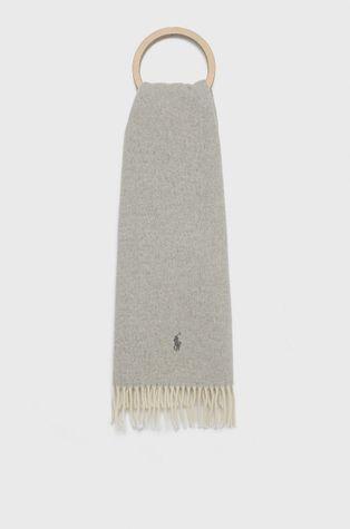 Polo Ralph Lauren - Szalik wełniany