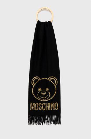 Moschino - Szalik wełniany