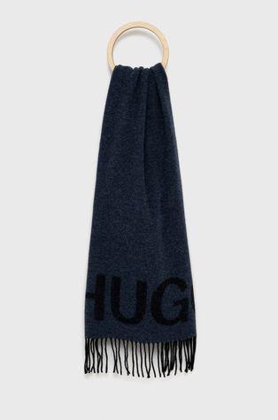 Hugo - Μάλλινο κασκόλ