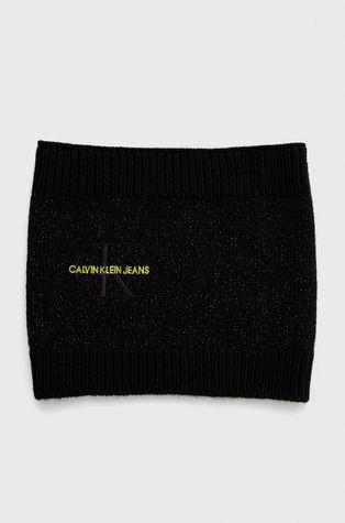 Calvin Klein Jeans - Κασκόλ-λαιμός από μείγμα μαλλιού