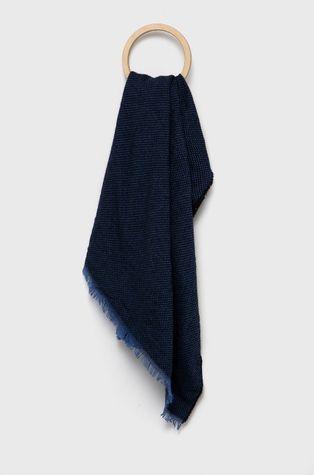 United Colors of Benetton - Тънък шал с вълна