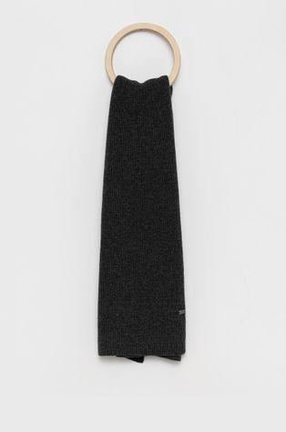 Strellson - Вовняний шарф