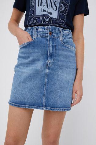 Pepe Jeans - Sukně Maisie