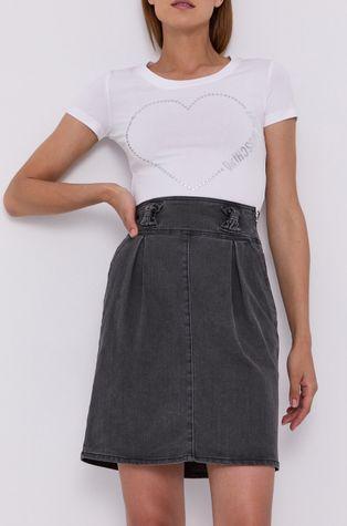 Love Moschino - Spódnica jeansowa