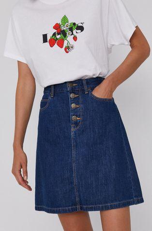 Lee - Fusta jeans