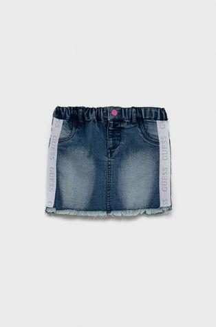 Guess - Дитяча джинсова спідниця