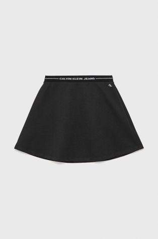 Calvin Klein Jeans - Dievčenská sukňa
