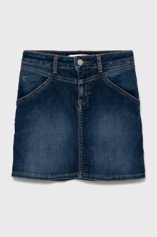 Calvin Klein Jeans - Gyerek farmer szoknya