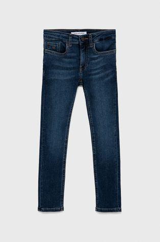 Calvin Klein Jeans - Detské rifle