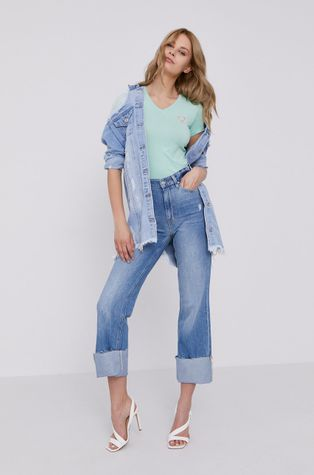 Guess - Jeansy 80s