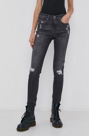 Tommy Jeans - Джинсы Nora