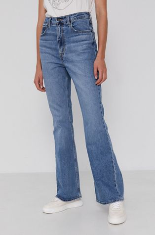 Levi's - Jeansy 70S High Flare
