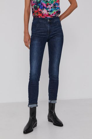 Armani Exchange - Jeansy Jegging Lift-Up