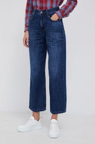 Sisley - Jeansy bawełniane Osaka
