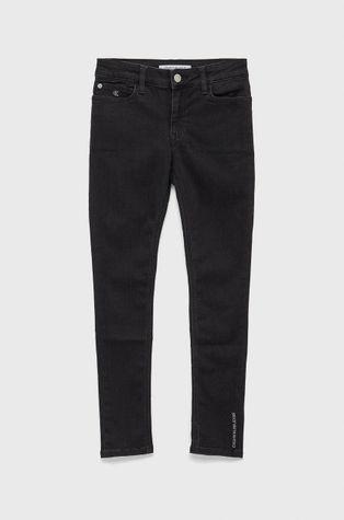 Calvin Klein Jeans - Gyerek farmer