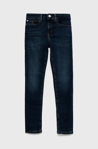 Calvin Klein Jeans - Детски дънки