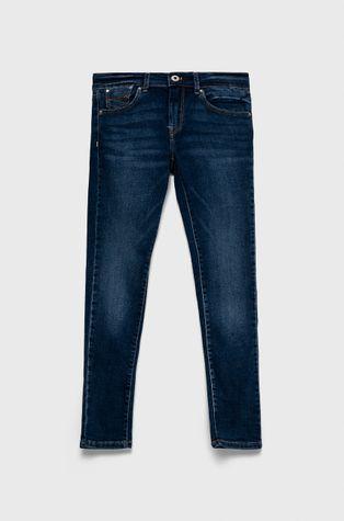 Pepe Jeans - Детски дънки Pixlette
