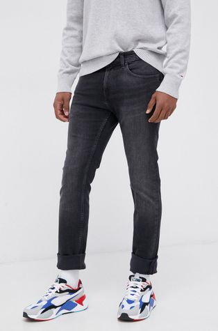 Tommy Jeans - Дънки Scanton
