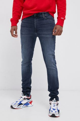 Tommy Jeans - Дънки Simon