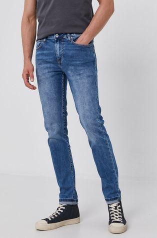 Pepe Jeans - Džíny Hatch 5 PKT