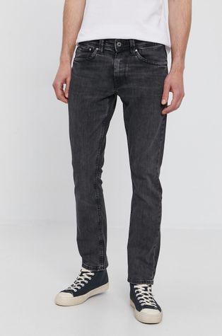 Pepe Jeans - Džíny CASH